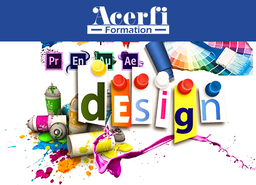 Formation qualifiante Design Graphique