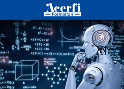 Formation Diplômante Intelligence Artificielle